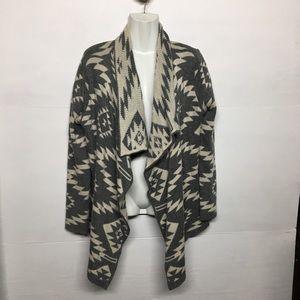 Market & Spruce Cardigan Medium